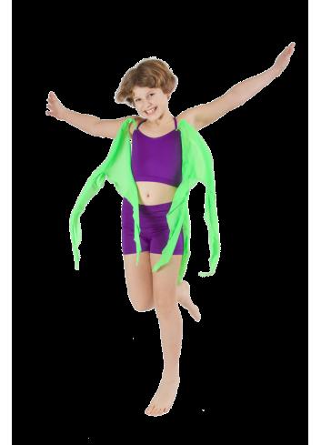 fb13678115 strój do tańca disco dance dla duetu dzieci
